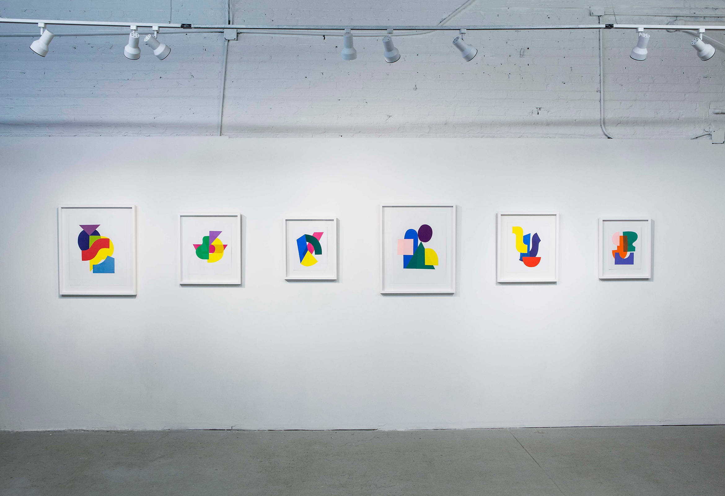 chadkouri-nowronganswers-exhibition-johallaprojects-paperpaintings