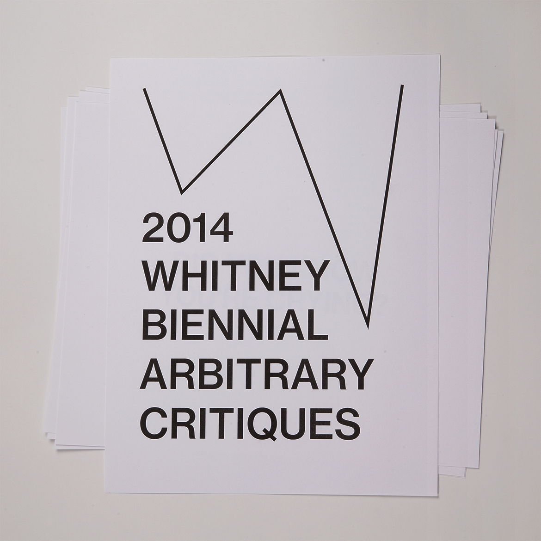chadkouri-whitneybiennialarbitrarycritiques-poster6