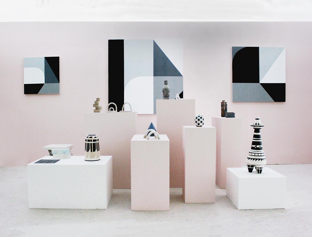 Uprise Art Exhibition – Sight Unseen's OFFSITE Fair